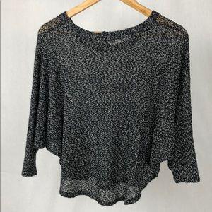 Anthropologie Tops - Anthropologie Light Sweater